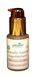 Provida avocado oogolie anti rimpel