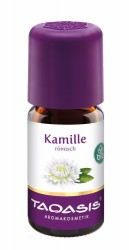 Bio kamille olie 5ml rooms Chamamelum nobile