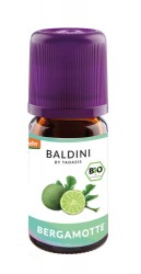 Taoasis Baldini bio bergamot olie citrus Bergamia
