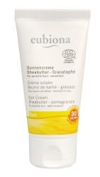 Eubiona zonnecreme SPF30
