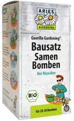 Aries Guerilla Gardening Set