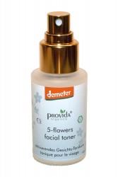 Provida facial toner 5-flowers Demeter