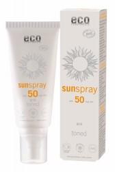 Eco Cosmetics Sunspray met Q10