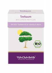 Taoasis Tea Tree Pastilles