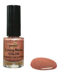 Provida natuurlijke nagellak Golden Pearl