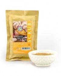 Bio body scrub Demeter kwaliteit