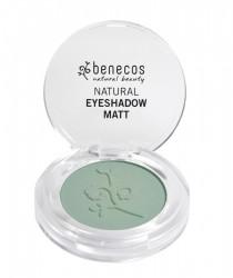eyeshadow green lagoon