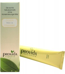 Provida bio cover foundation chocolate