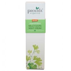 Provida Mille Fleurs Night cream
