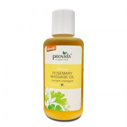 Provida rosemary massage oil