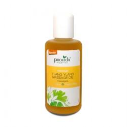 Massage olie YlangYlang Provida