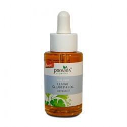 Provida dental cleansing oil Demeter