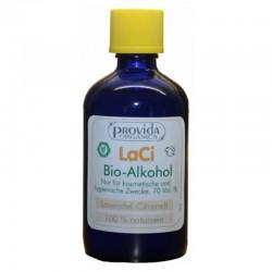 Bio alcohol LaCi