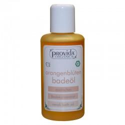 Bio badolie oranjebloesem (neroli) Provida