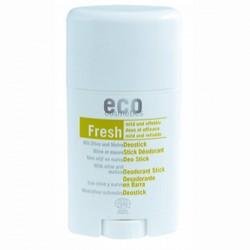 Bio deodorant olijfblad en malva