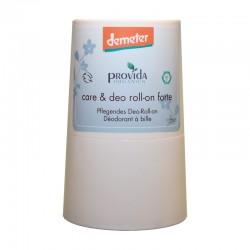 Natuurlijke deodorant zeer gevoelige huid forte