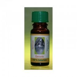 Bio rozenpelargonium olie