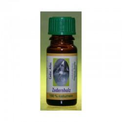 Biologische cederhout olie