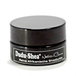 Dudu shea Sheabutter mini