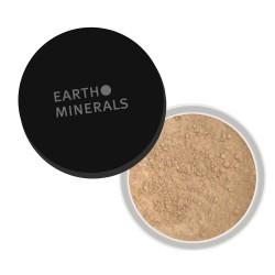 Minerale make up foundation beige 4