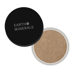 Minerale make-up foundation cream 3