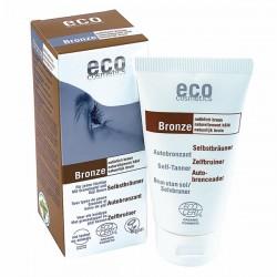 Eco cosmetics zelfbruiner met granaatappel-extract
