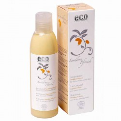Eco Cosmetics body lotion sensitive