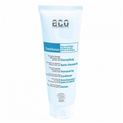 Eco Cosmetics conditioner Jojoba en groene thee