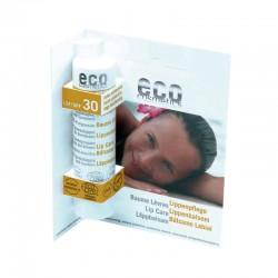 Eco cosmetics lippenbalsem spf 30