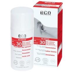 Eco Cosmetics zonnecreme anti mug