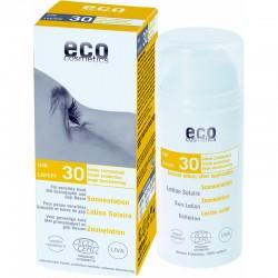 Eco Cosmetics zonnebrandcreme spf 30