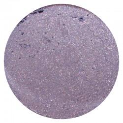 Luminous shimmer eyeshadow Aubergine