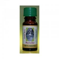 Biologische jeneverbes olie