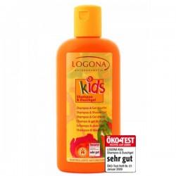 Bio shampoo en douchegel (2 in 1) kids
