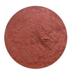 Luminous shimmer blush hot chestnut