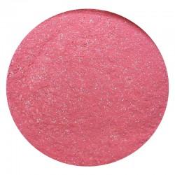 Satin matte blush strawberry