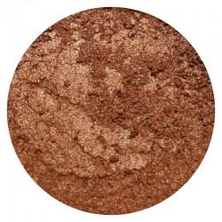 Minerale parelmoer oogschaduw Bronze