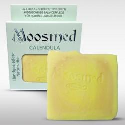 Moosmed calendula zeep