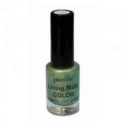 Natuurlijke nagellak patina green Provida