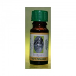 Natuurlijke petitgrain olie