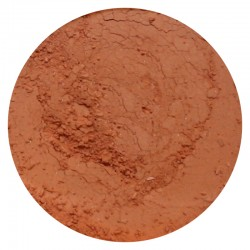 Satin matte eyeshadow Maya