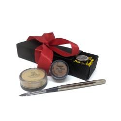 Provida geschenkset Earth Minerals