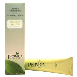 Provida melaeuca moisturizer normale tot vette huid