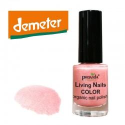 Provida pure bio nagellak Silk Shimmer 21 Demeter
