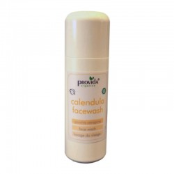 Provida milde bio facewash met calendula