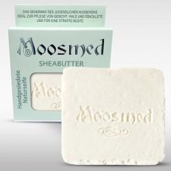 Moosmed Sheabutter zeep