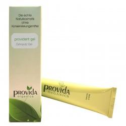 Bio tandpasta (gel) zonder fluoride