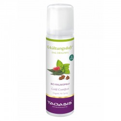 Taoasis air spray verkoudheid