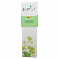 Provida anti-age gezichtsmasker Mille Fleurs 12-healer complex