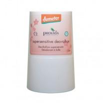Provida deodorant roll-on zeer gevoelige huid